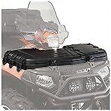 Genuine Pure Polaris ATV Sportsman XP 550 / 850, X2 550/850 Lock & Ride Front Cargo Box - pt# 2877951 by Polaris