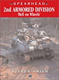 img - for 2nd Armored Division: