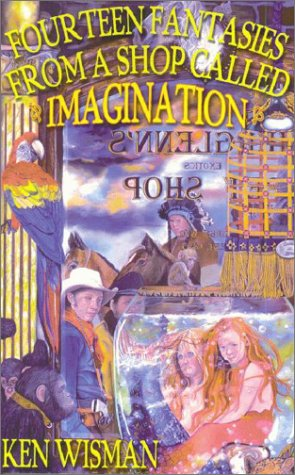 Read Online Fourteen Fantasies from a Shop Called Imagination ebook