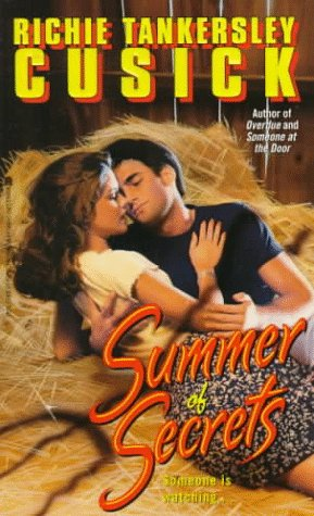 book cover of Summer of Secrets