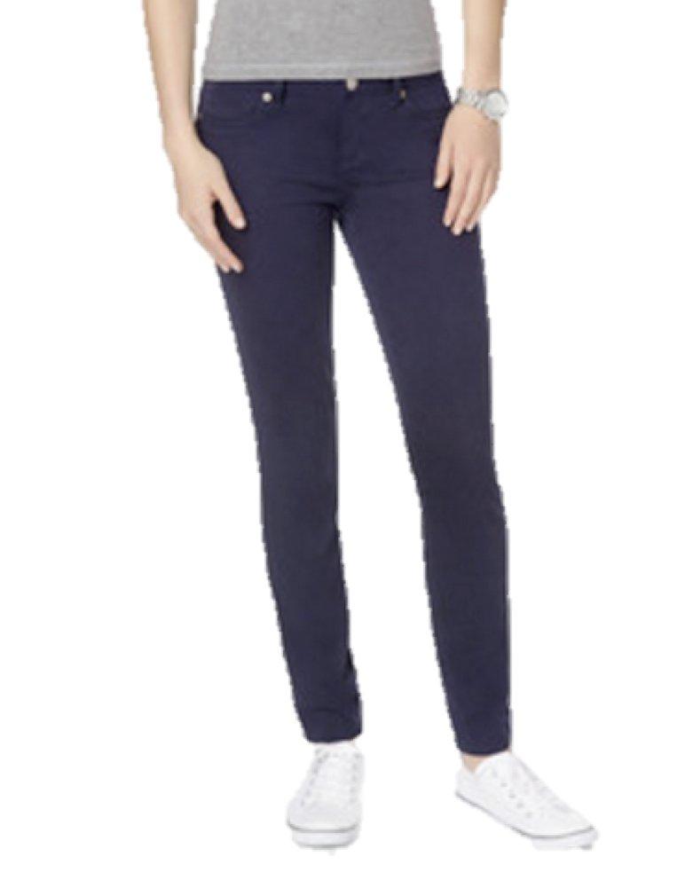 Aeropostale Womens Khaki Jegging Pants 404 4R