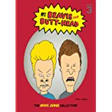 Beavis and Butt-Head: The Mike Judge Collection, Vol. 3