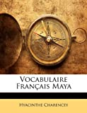 Vocabulaire Français May, Hyacinthe Charencey, 1145630987