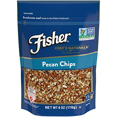 FISHER Chefs Naturals Preservatives Non GMO product image