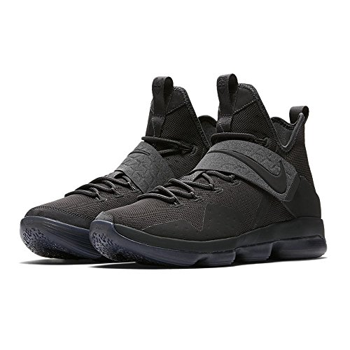 XIV homme Chaussures 002 de Anthracite NIKE Lebron pour basketball 448vq