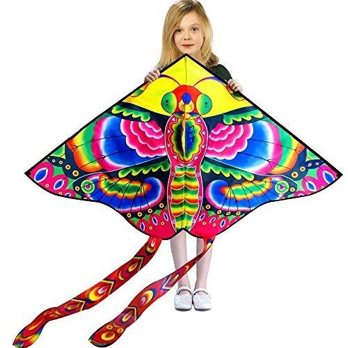 The 8 best kites for girls