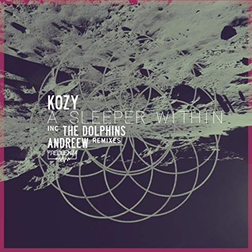 Sleeper Within (The Dolphins Remix) (Kozy Sleeper)