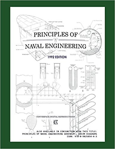 Principles of Naval Engineering1992 Edition