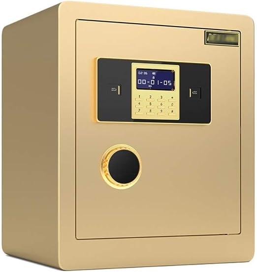 RMXMY Caja de Seguridad electrónica Digital, gabinetes de 45 cm ...