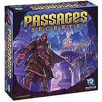 Edición Origames 85059 Secret Passages - Juego