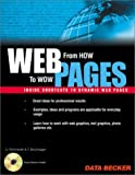 Web Pages, Ulrich Wimmeroth and Thomas Brochhagen, 1585070556
