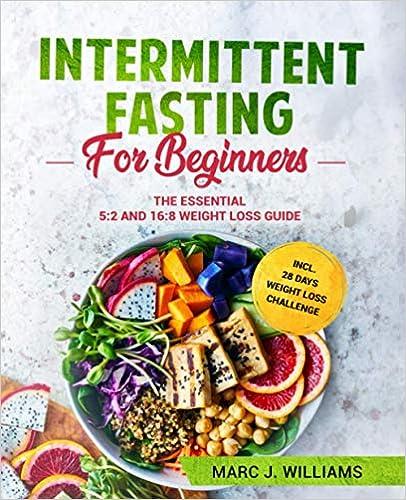 Intermittent fasting for beginner
