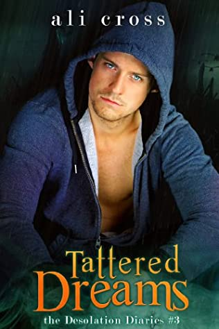 book cover of Tattered Dreams