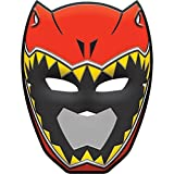 Amscan Power Rangers Dino Charge Vac Form Mask