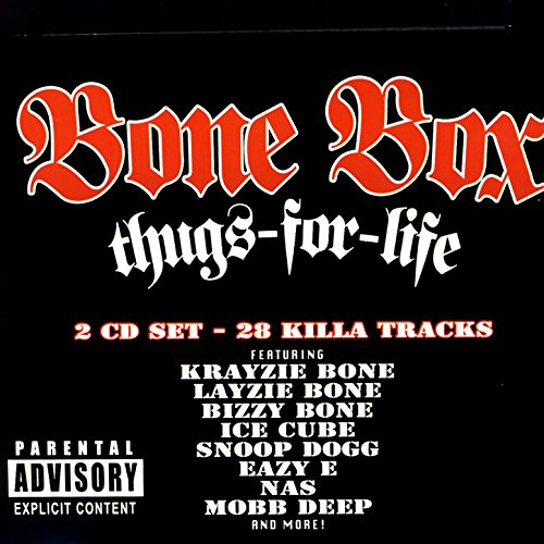 Bone Box - Thugs-For-Life [Exp...