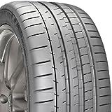 Michelin Pilot Super Sport Tire  - 245/40R18 97Y XL