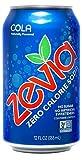 Zevia Zero