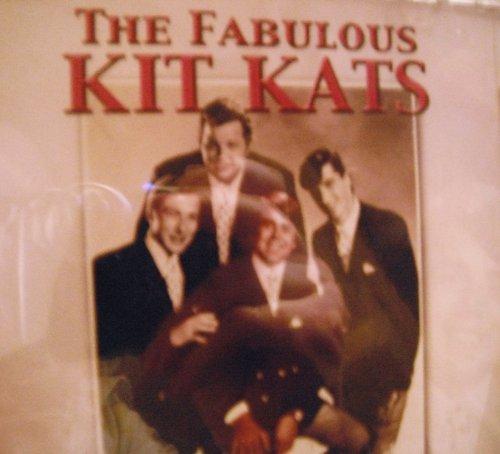 Price comparison product image The Fabulous Kit Kats