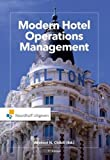 img - for Modern Hotel Operations Management book / textbook / text book