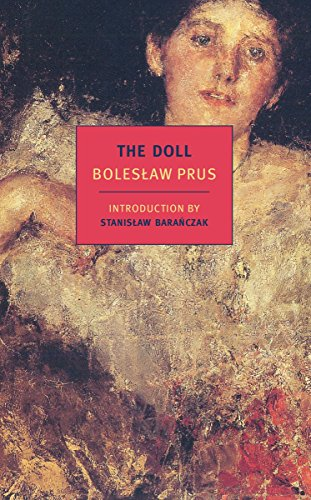 The Doll (New York Review Books Classics) by Polish novel