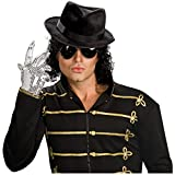 Michael Jackson Performance Kit Costume Accessory Set