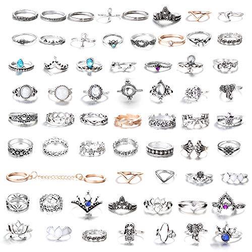 cool rings for girls - 2