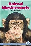 Animal Masterminds, Catherine Nichols, 0516229133
