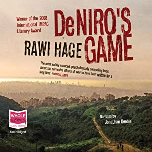 De Niro's Game Audiobook