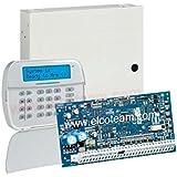 Sistema de alarma de seguridad DSC PK5500 PowerSeries 64 ...