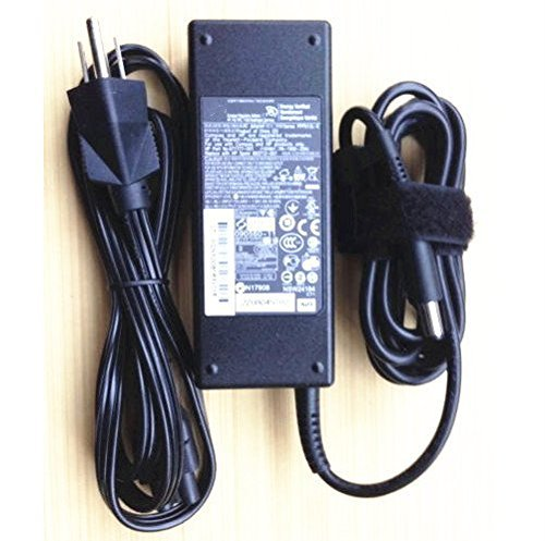 New Original OEM 90W AC Adapter for HP Pavilion DV7-3160US DV7-3169WM DV7-3171NR (Hp Pavilion Dv7 Charger Oem)