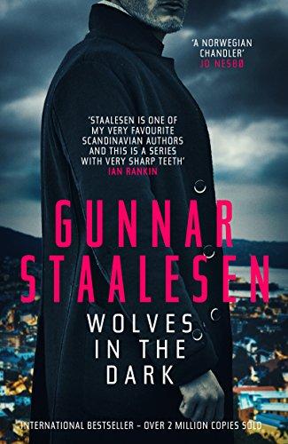 Wolves in the Dark (Varg Veum Series)