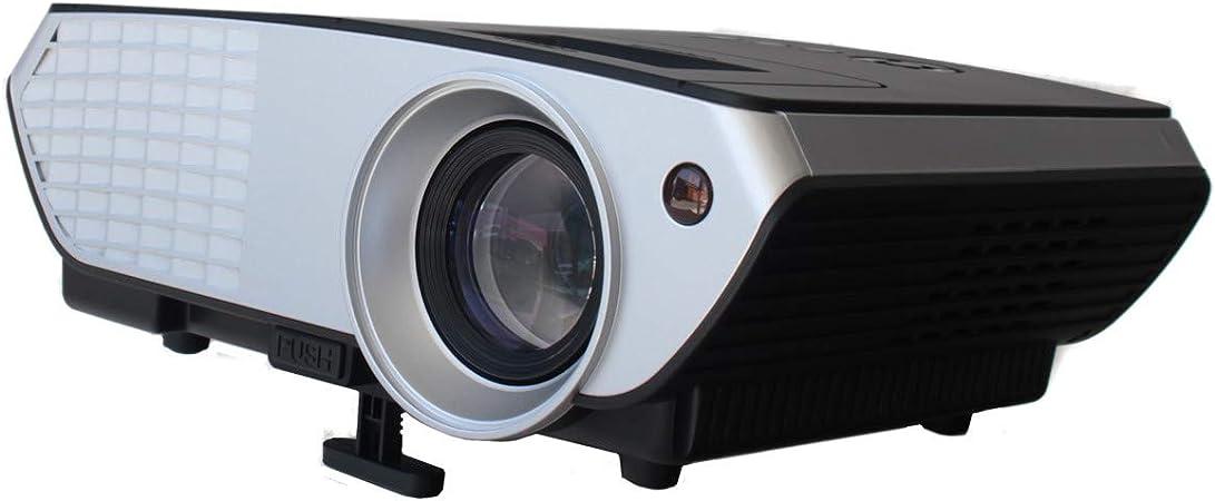 Projektor Mit Android Tdt Luximagen Sv350 Usb Hdmi Vga Ac3 Fullhd Betriebssysteme 2 Jahre Garantie Heimkino Tv Video