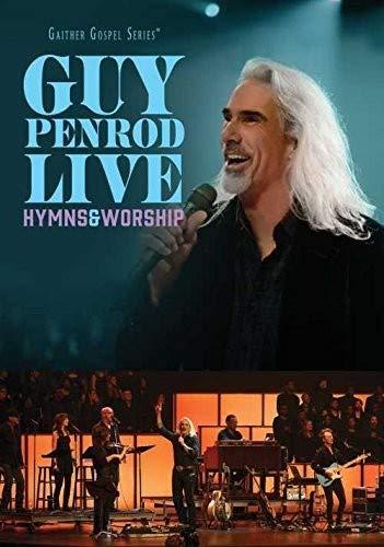Live: Hymns & Worship [DVD] (Best House Music Videos)