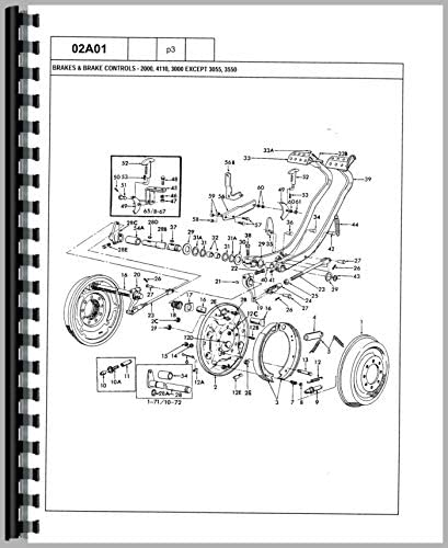 ford 3000 parts diagram - wiring diagram export known-bitter -  known-bitter.congressosifo2018.it  congressosifo2018.it