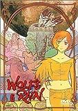 WOLF'S RAIN 6 [DVD]