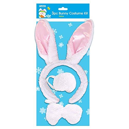 FLOMO Easter Bunny Costume