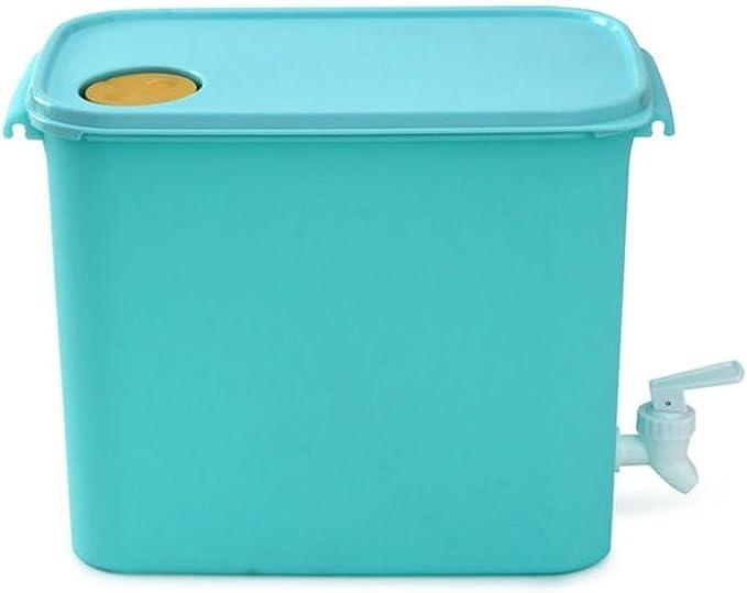 TP-1135-T213 Tupperware dispensador de agua 8,7 Ltrs.: Amazon.es ...
