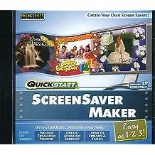QuickStart ScreenSaver Maker
