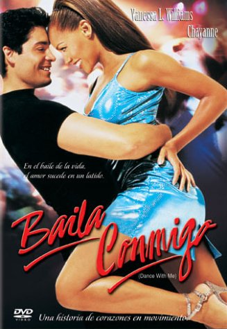 Baila Conmigo (Dance with me) by Columbia TriStar Home Entertainment