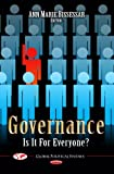 Governance, Anne Marie Bissessar, 1619422891