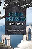 Cold Pressed (The Beatrice Stubbs Series) (Volume 4)