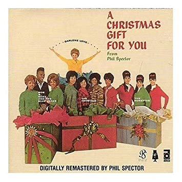 Amazon christmas gift for you from phil spector phil spector christmas gift for you from phil spector negle Images