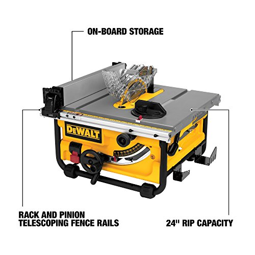 Buy worksite table saw