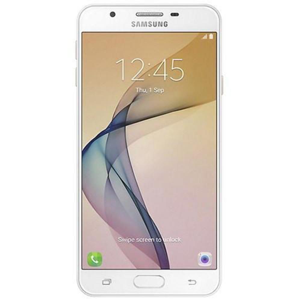 Samsung Galaxy J7 Prime (32GB) G610F/DS - 5.5'' Dual SIM Unlocked Phone with Finger Print Sensor (Gold) by Samsung (Image #6)
