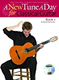 Classical Guitar, Michael McCartney, 0825635276