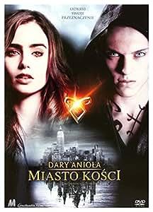 The Mortal Instruments: City of Bones [DVD] (IMPORT) (No hay versión española)