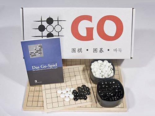 Go-Spiel: Anfänger-Paket 07