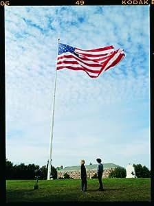 Annin Flagmakers 2360 12 ft. x 18 ft. Nylon-Glo American Flag