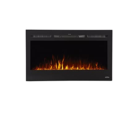 Touchstone 80014 Sideline Electric Fireplace