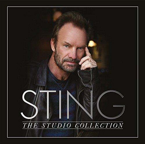 The-Studio-Collection-11-LP-Esclusiva-Amazonit